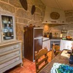Cas do Mestre Rural House for 4 people - Kitchen