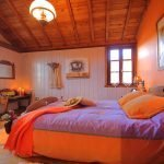 Cas do Mestre Rural House for 4 people - Room
